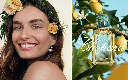 Chopard HAPPY Lemon Dulci!