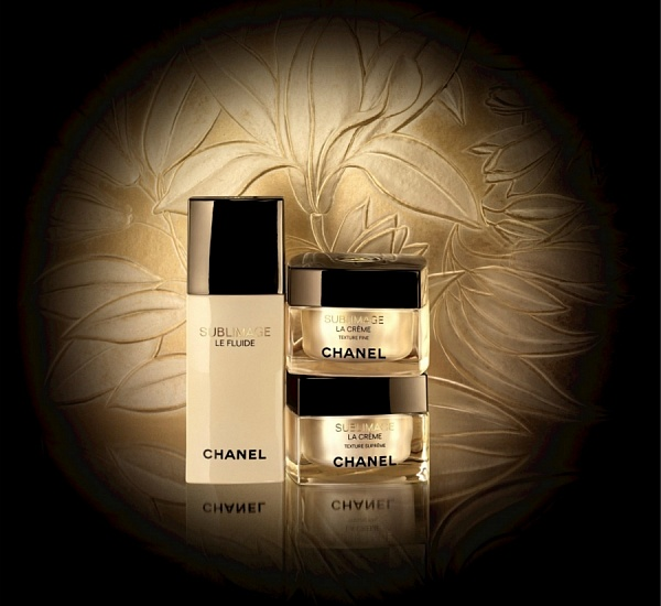 Beauty Day CHANEL.
