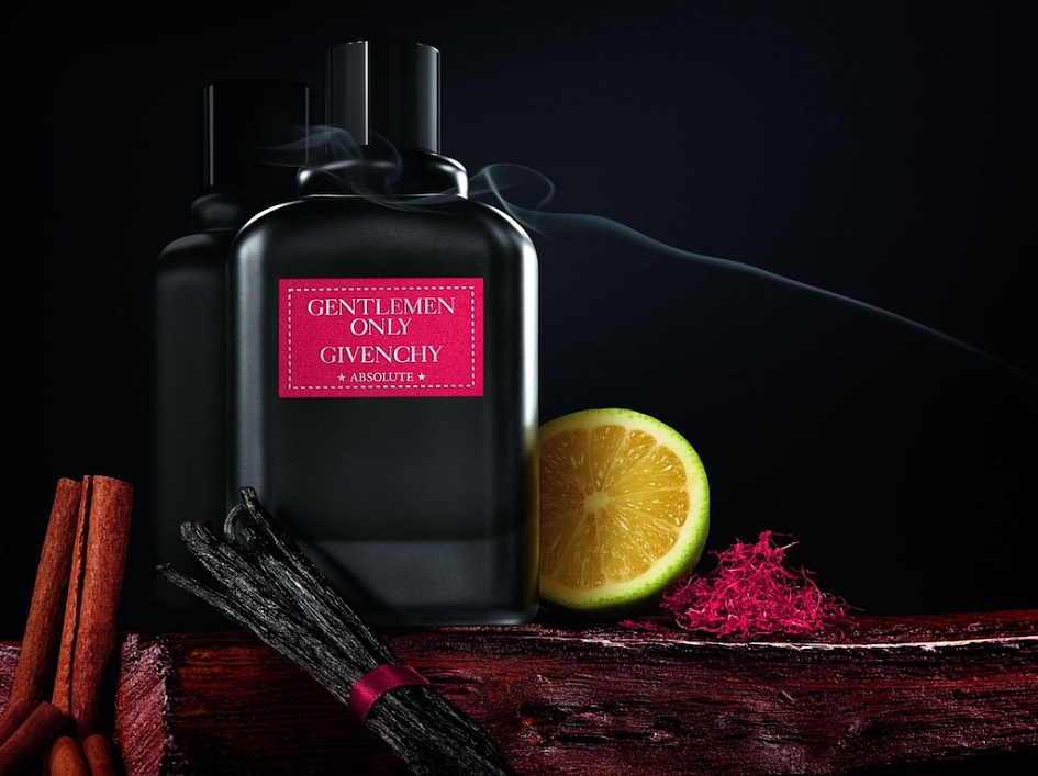 Givenchy Gentlemen Only Absolute сеть магазинов парфюм