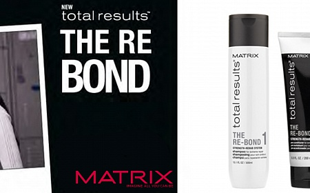 Total Results Re-Bond MATRIX