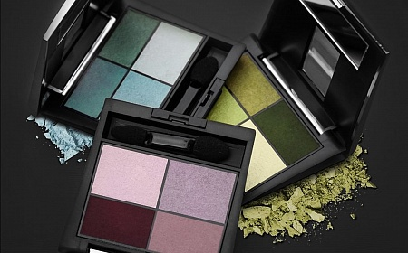 Cкидка 30% на все тени Make Up Factory Mat Eye Colors